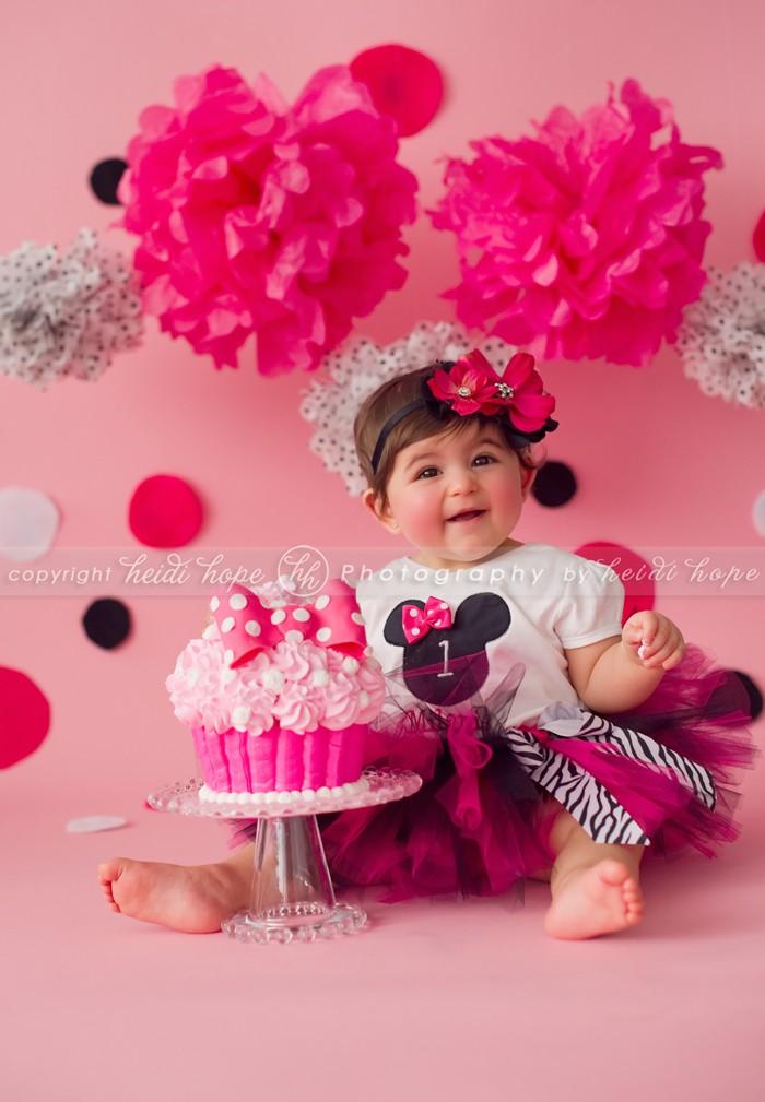 Happy Birthday Beautiful M Massachusetts Baby S First