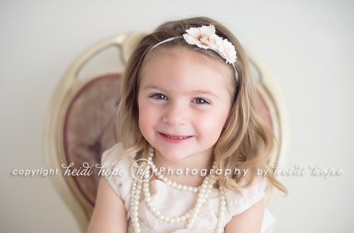 Boston Children's portrait photographer