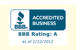 Better Business Bureau Heidi Hope Photography