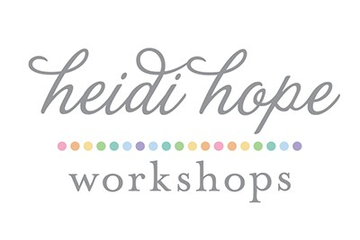 heidi hope photography business workshop