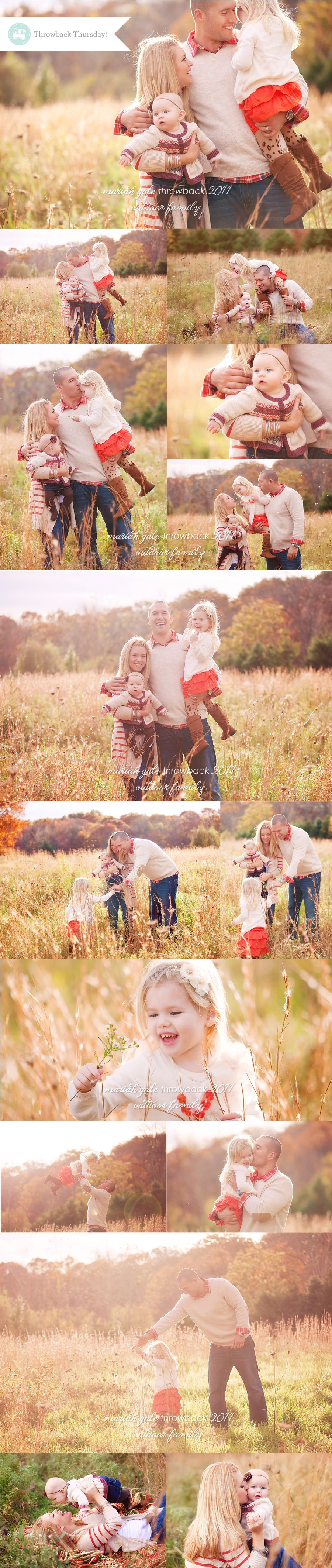 rhode island outdoor family photography