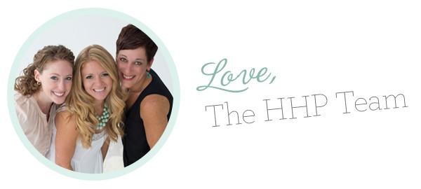 Heidi Hope Photography Team