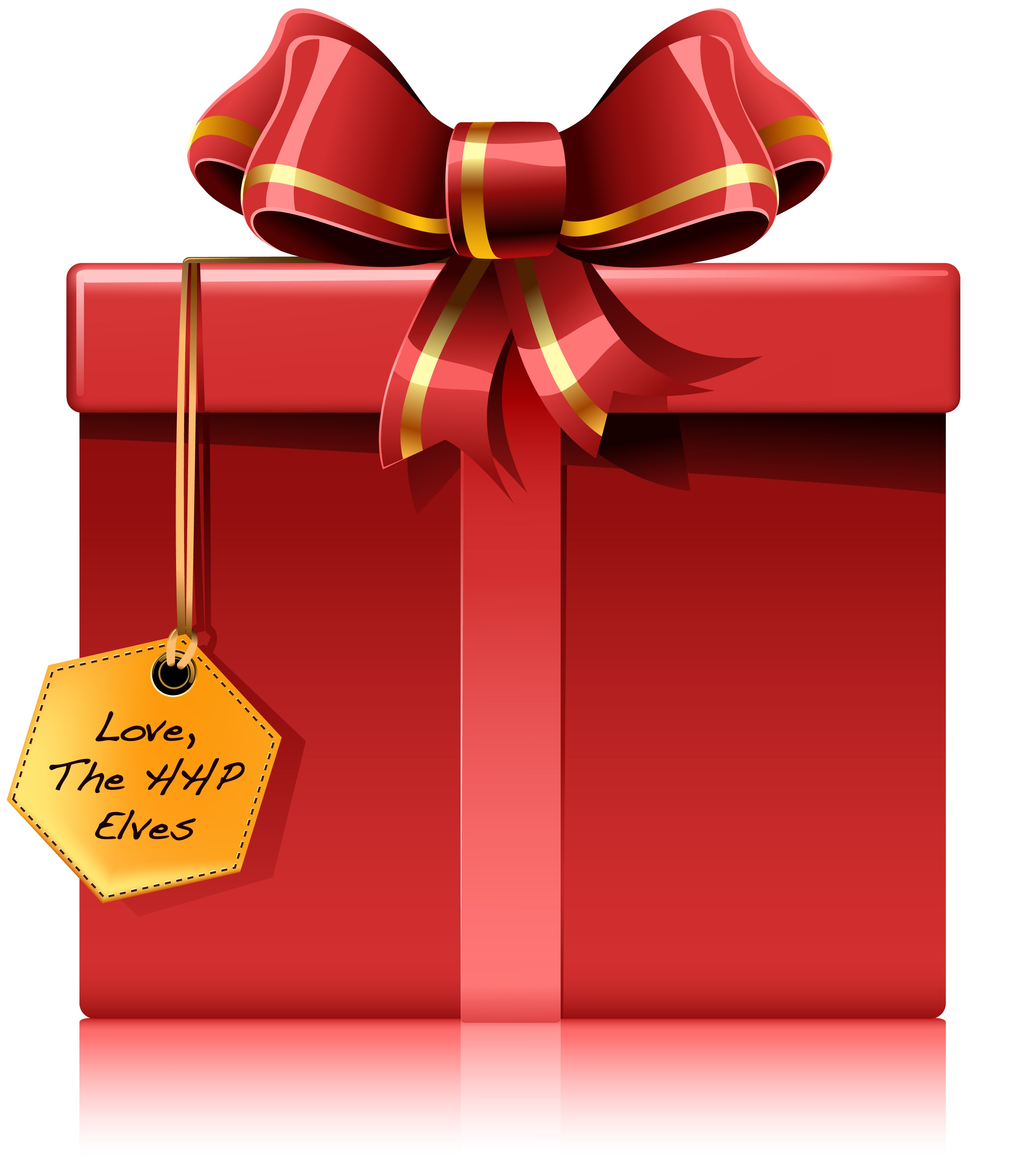 Baby Gift Of The Month Club : Secret santa week monday s gift to you heidi hope