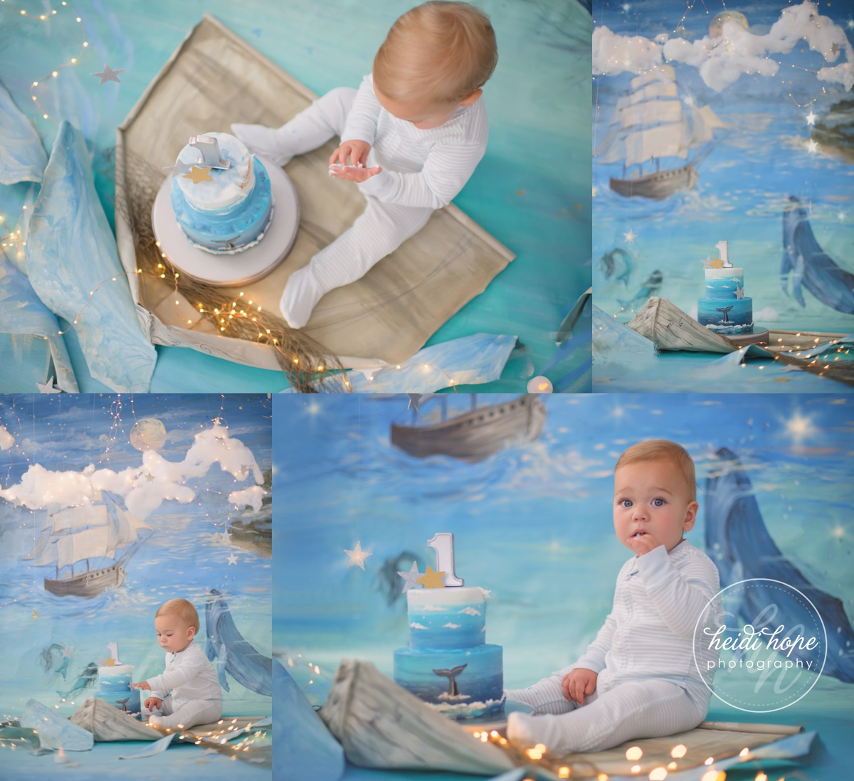 land of nod nautical peter pan magical background first birthday cakesmash01 (4)