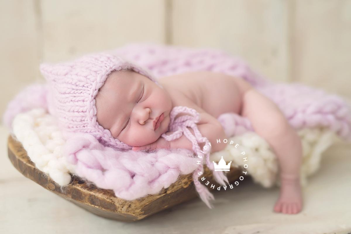 rhode newborn photography