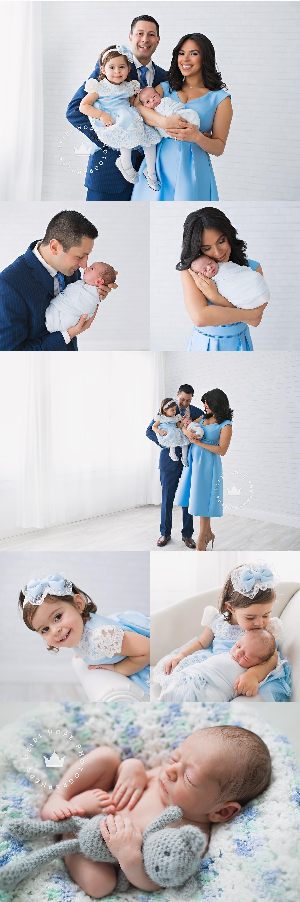 heidi hope newborn photographer