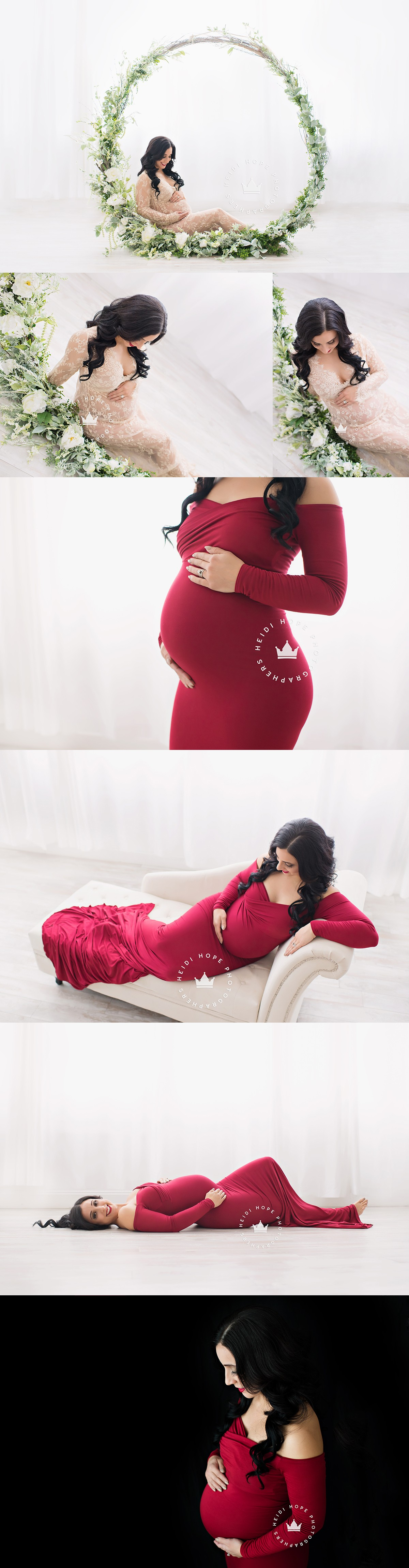 heidi hope rhode island maternity photographer