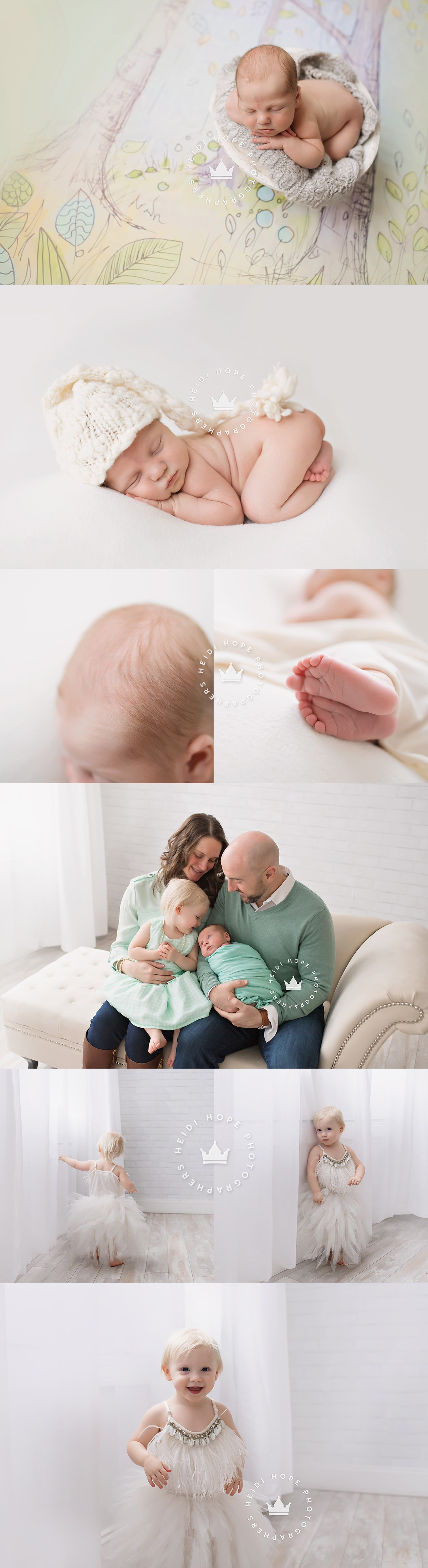 heidi hope newborn photography