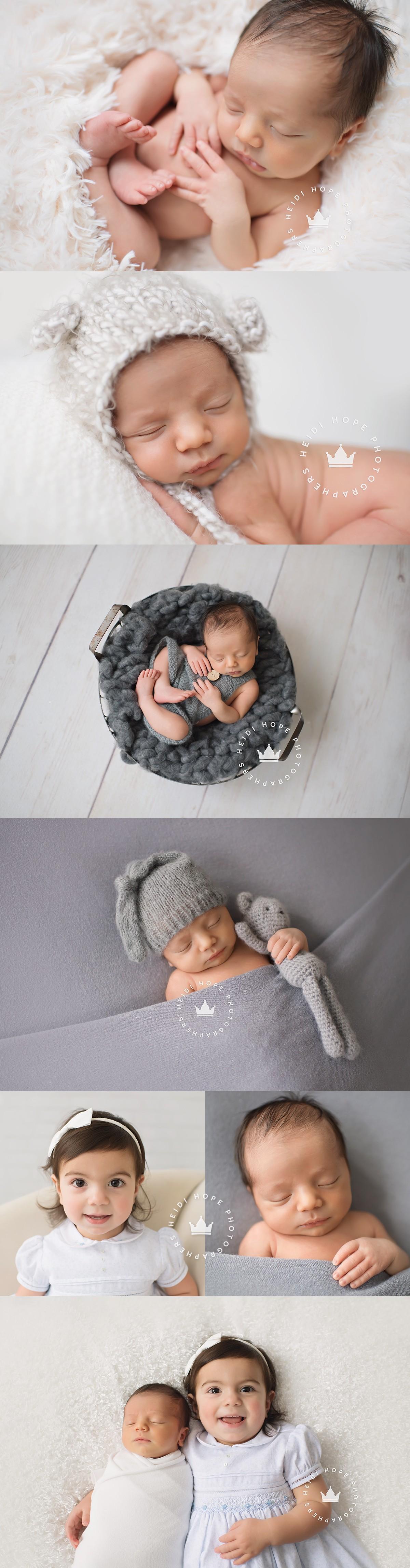 heidi hope photography boston newborn