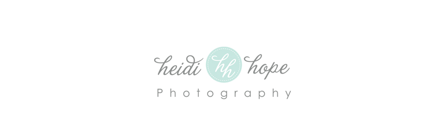 Heidi Hope Photography