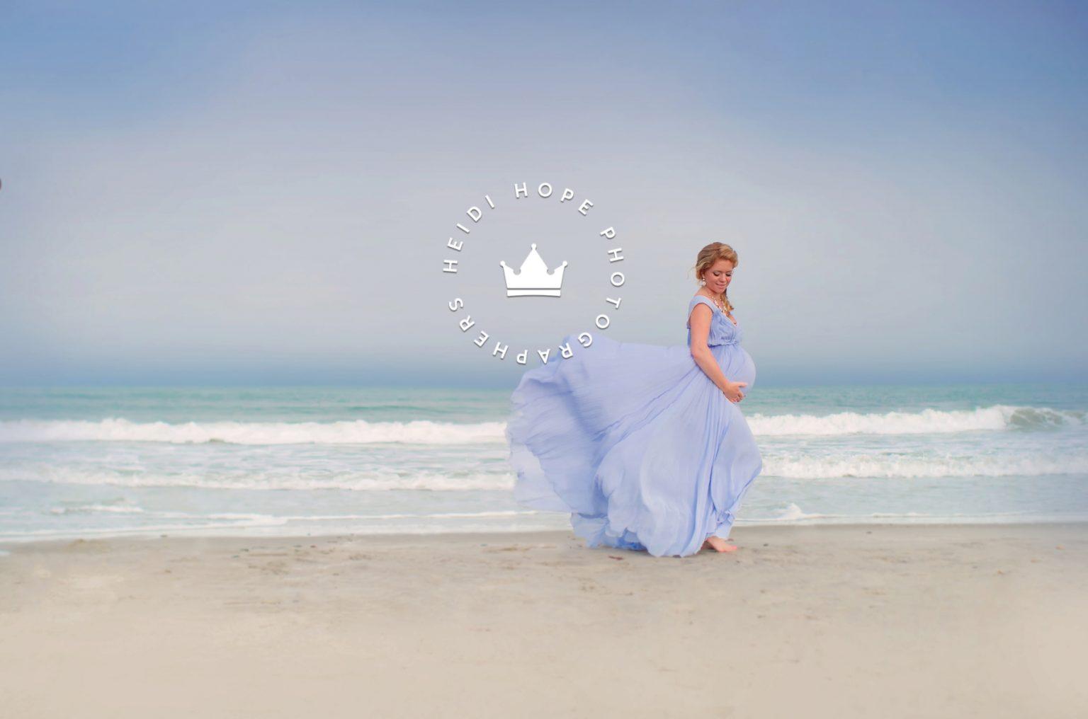 beach_maternity_photography