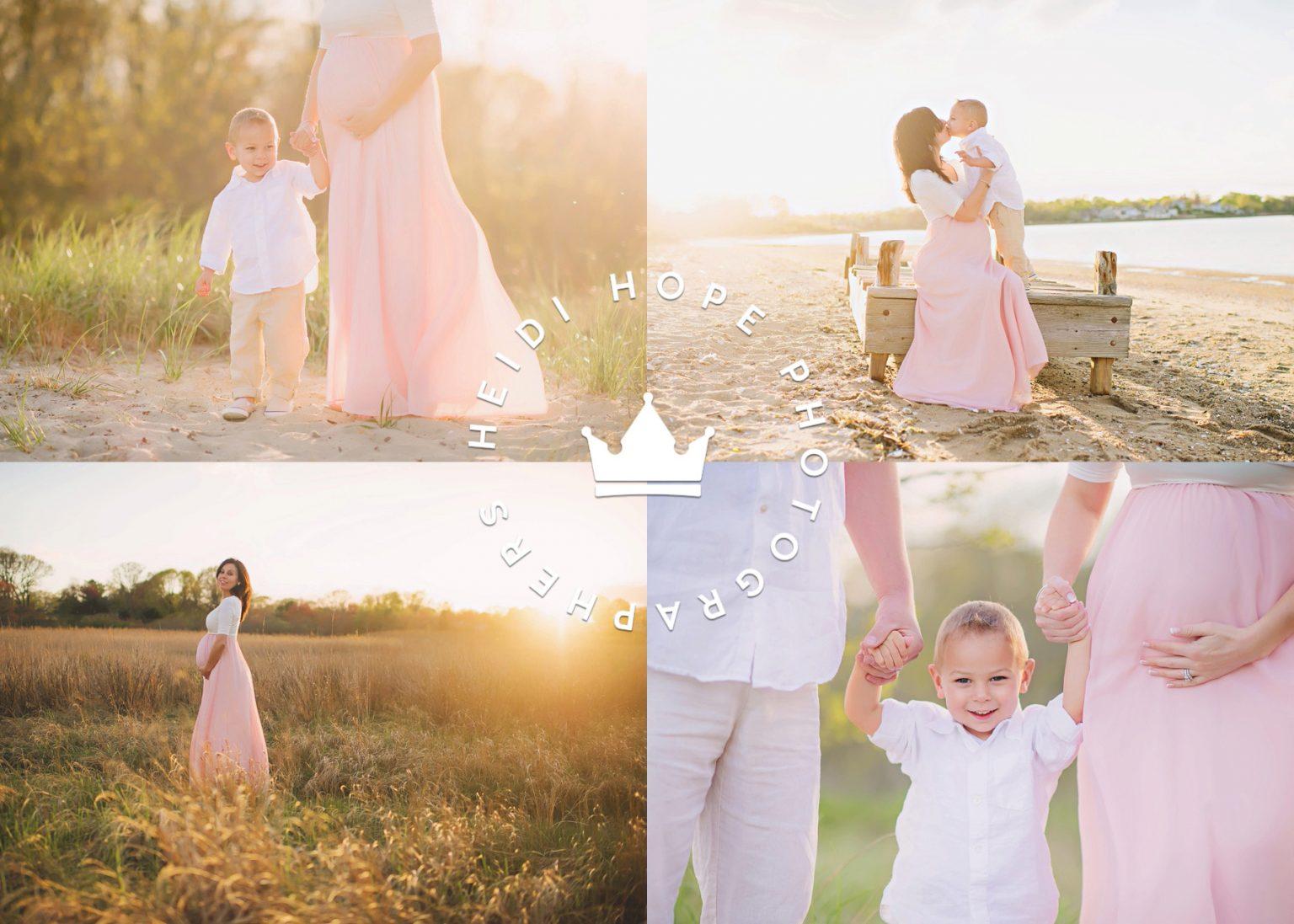 sunset_maternity_photography